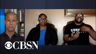 Making the Black Lives Matter movement more accessible for the deaf and hard of hearing