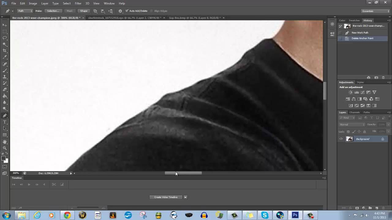 How to Cut Out an Image in Photoshop | Skylum How-to