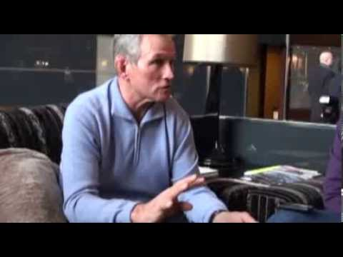 Entrevista MD a Jupp Heynckes