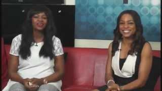 All ABout Real Estate Business Developement WIth Deborah Omeruah   Pulse TV Live Highlights 2