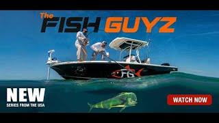 Fish Guyz Series 1 Trailer