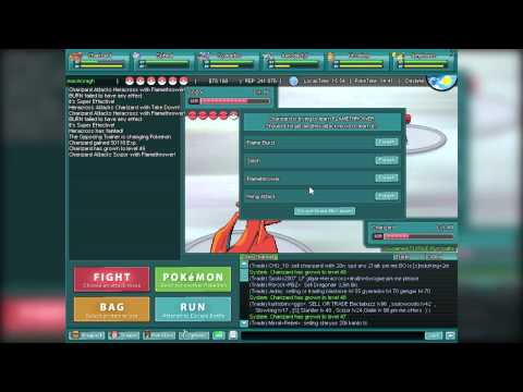 POKEMON WORLD ONLINE - Como se registrar?