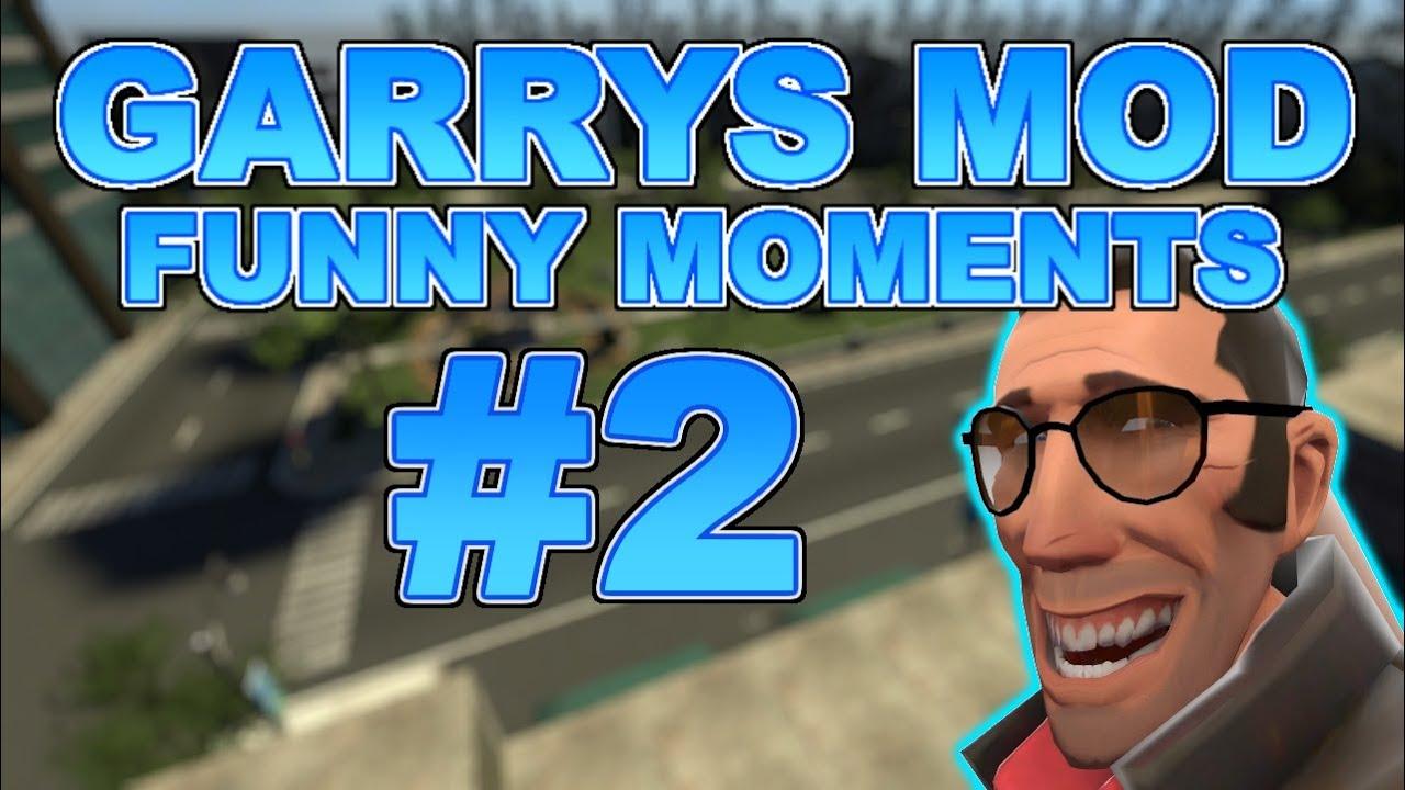 #2 (Garrys Mod Funny Moments