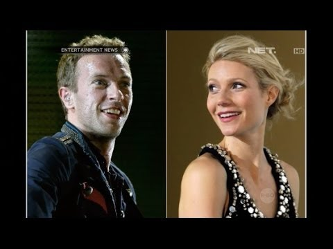 Gwyneth Paltrow dan Chris Martin bercerai Mp3