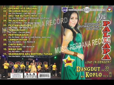 lilin-herlina---new-pallapa---secawan-madu-[-official-]