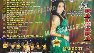 Lilin Herlina - New Pallapa - Secawan Madu [ Official ]