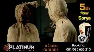 Gambar cover Deaf Ghost Trailer 2013
