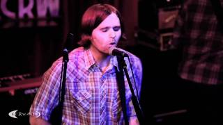 "Death Cab for Cutie performing ""You Are A Tourist"" Live at KCRW"