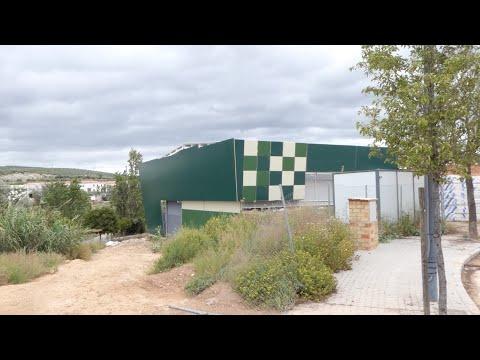 VÍDEO: Una nueva empresa retomará en unos días las obras del Pabellón de la zona oeste