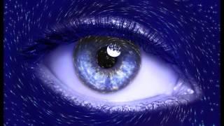 Third Eye Chakra Activation Binaural Beat (1HR) (HQ)