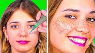 33 HOMEMADE BEAUTY ROUTINE SECRETS FOR A FLAWLESS NATURAL LOOK