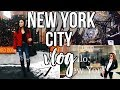Exploring NYC Travel Vlog || What To Do In New York City