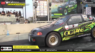 FINAL DAY1  | PRO 4 N/A BY MICKEY THOMPSON | RUN2 | 25/02/2017 (2016)