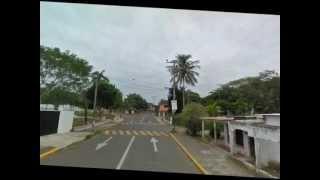 Santa Rita , Municipio de Veracruz