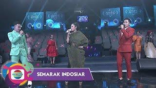 """Heboh!! Dewi Perssik-Hari LIDA-irwan LIDA Ajak Semua """"Mari Berdendang""""   Semarak Indosiar 2020"""