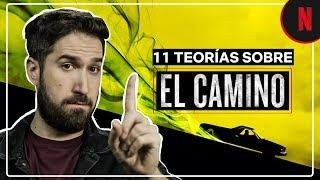 11 Teorías sobre El Camino con Álex Fernández