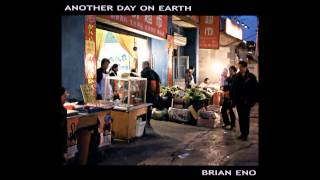 Brian Eno - Just Another Day HD Stream