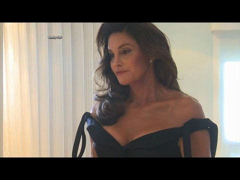Exclusive: How Caitlyn Jenner Chose Her New Name