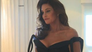 Caitlyn Jenner Reveals New Identity in Vanity Fair Photo Shoot | Good Morning America | ABC News