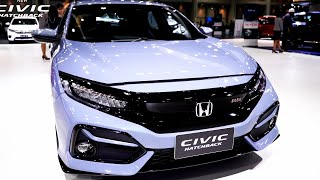 2021 Honda CIVIC Redesign - Next Generation Civic | New Civic 2021 | Civic 2021 New Model