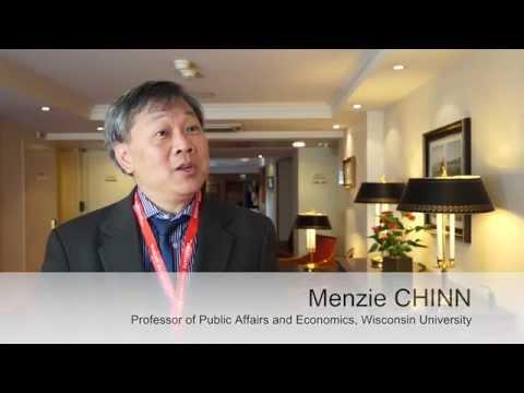 Menzie Chinn: Do Exchange Rate Regimes Matter?