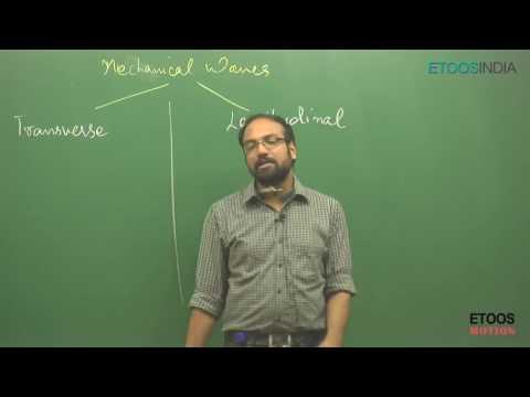 IIT-JEE I Physics I Waves I Nipun Mittal (NM) Sir from ETOOSINDIA.COM