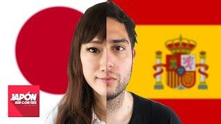 RACISMO EN JAPÓN Y ESPAÑA: LA GRAN DIFERENCIA