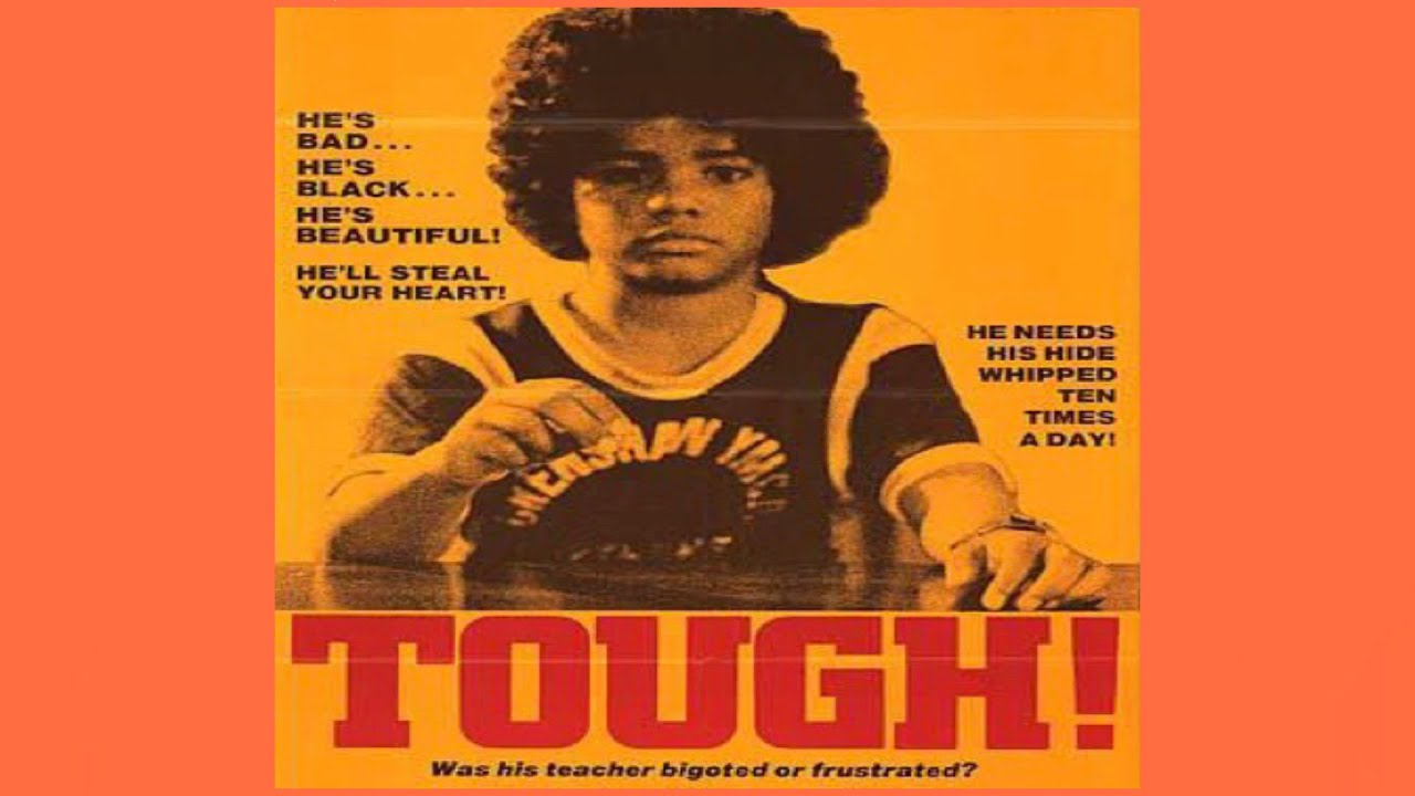 Johnny Tough! (1974) | Dion Gossett Renny Roker | Best Quality