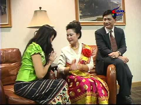 SAMAKHOM LAO WOMEN ASSOCIATION DALLAS FORTWORTH,USA 2011 BY NET.TV PART 8