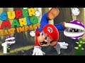 Super Mario 64: Last Impact - Part 1 [Touch Fuzzy, Trip Balls]