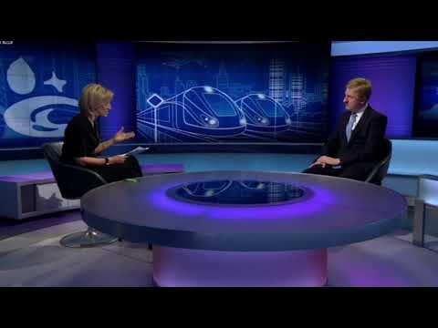 WATCH the best moment on NewsNight for years.  Emily Maitlis destroys #Tory minister over #Carillion