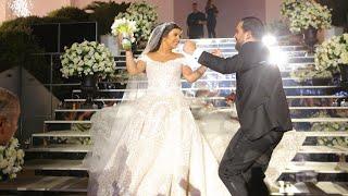Amazing Wedding @ O'Ciel - Dbayeh - Lebanon. By Fadi Fattouh (Trailer)