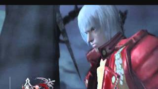 The Light I Shine On You - Devil May Cry 3 & 4