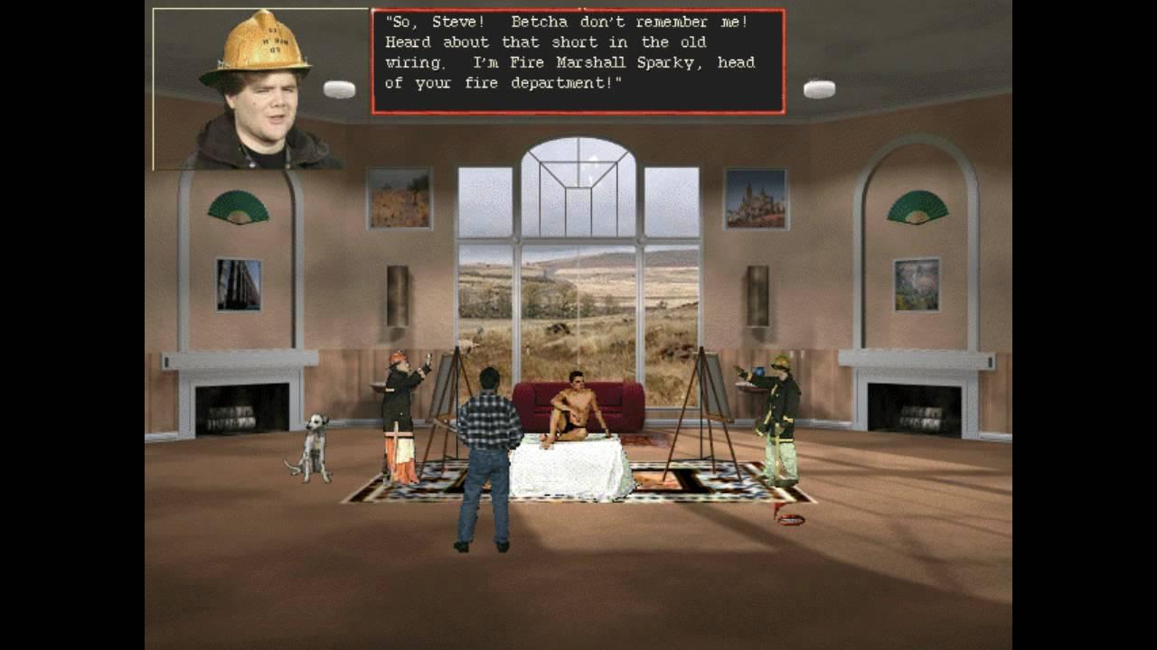 Harvester (PC Game) - Day 3, pt. 1 - YouTube