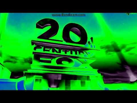 20th Century Fox in Autovocoding Effect FIXED