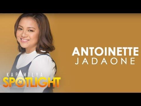 Kapamilya Spotlight: Antoinette Jadaone Television Journey