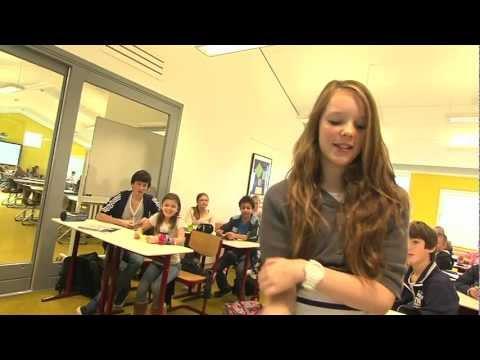 REVIUS WIJK  - Tweetalig onderwijs