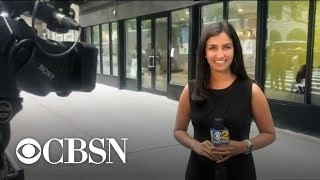 CBS New York remembers reporter Nina Kapur