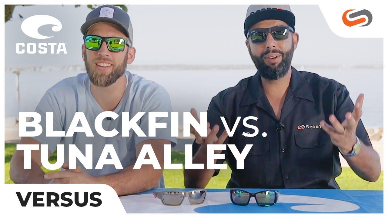 ba329875cbe Costa Blackfin vs. Costa Tuna Alley