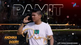 Download Andika Mahesa ft Dodhy - Pamit Pergi (Official Music Video)