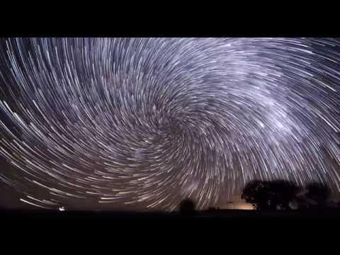 Space timelapse and long exposure photography with Matthew Vandeputte - David Malin Awards Finalist