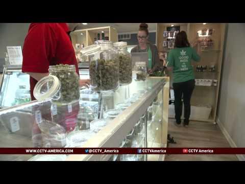 Obstacles may keep tobacco companies from entering marijuana market