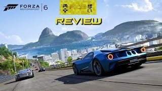 """Forza Motorsport 6 Review - """"Buy, Wait for a Sale, Rent, Never Touch It?"""""""