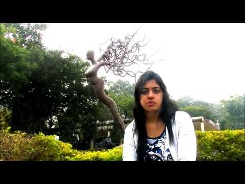 Ignicion, IIM Lucknow :Video Testimonial Thea (2.5 year work ex,Doctor)