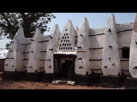 Thrilling Tourists Destinations in Ghana