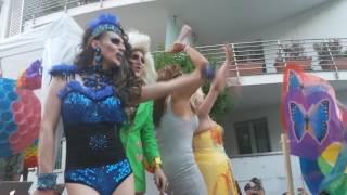 Gay pride a Cosenza