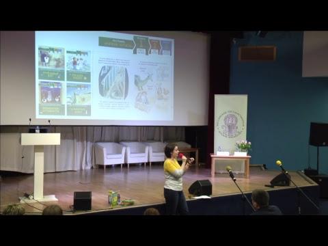Всероссийский семинар «Библиотека для детей в современном медиапространстве» ч.2