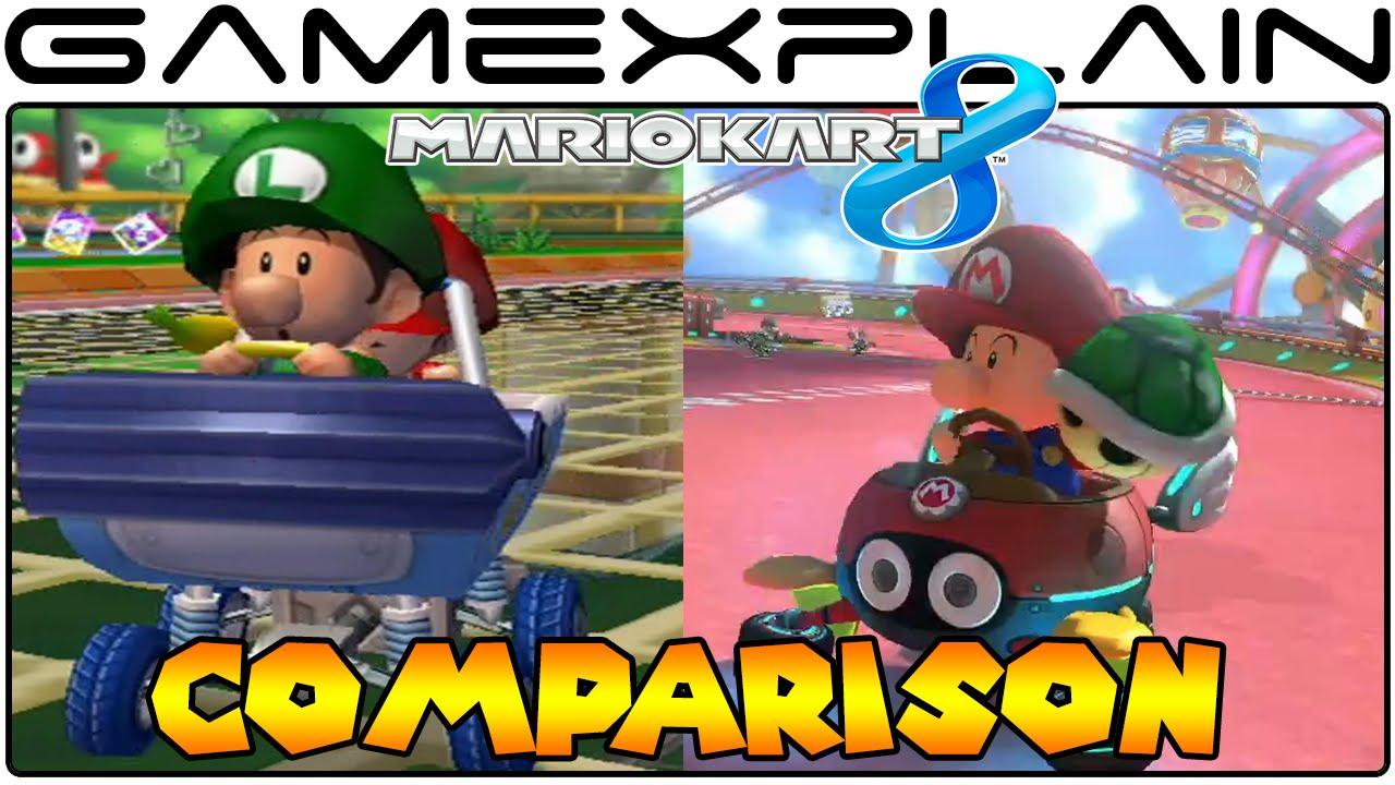 Mario Kart Double Dash Archives Nintendo Everything