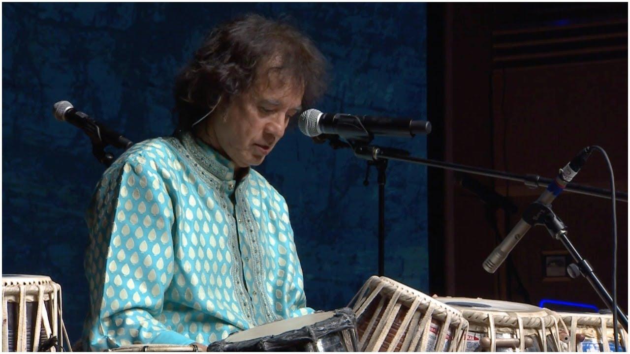 Download Berklee Indian Ensemble ft. Ustad Zakir Hussain - Abbaji and Me (Live at Harvard)