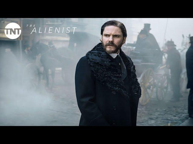 Asesinos en serie y juegos psicológicos en The Alienist